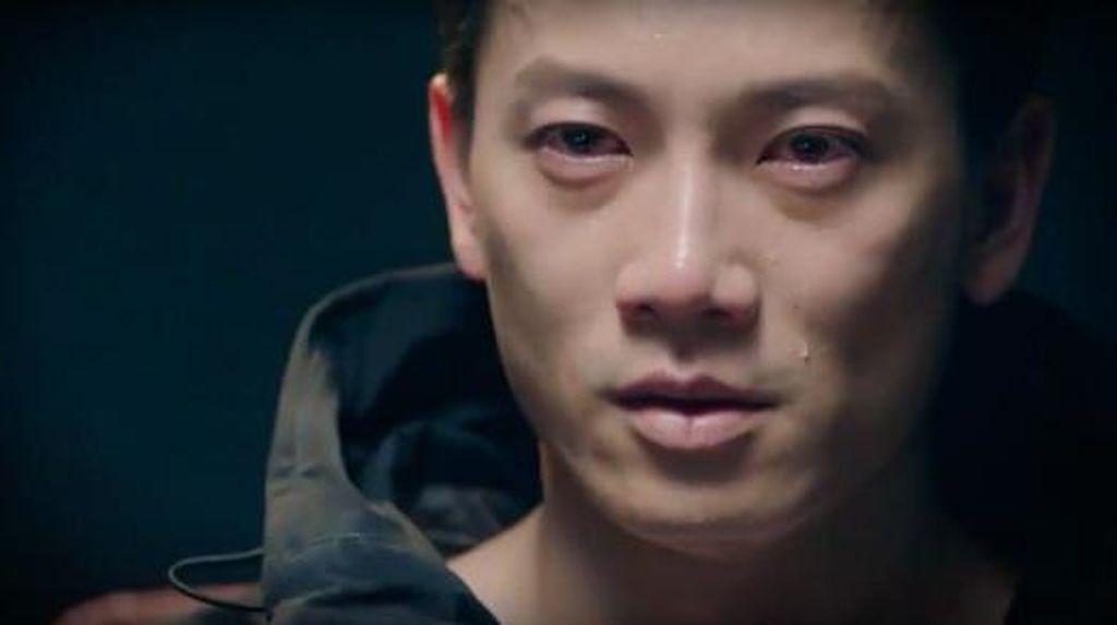 Dipenjara Hingga Menangis, Ini Teaser Drama Jisung di Defendant