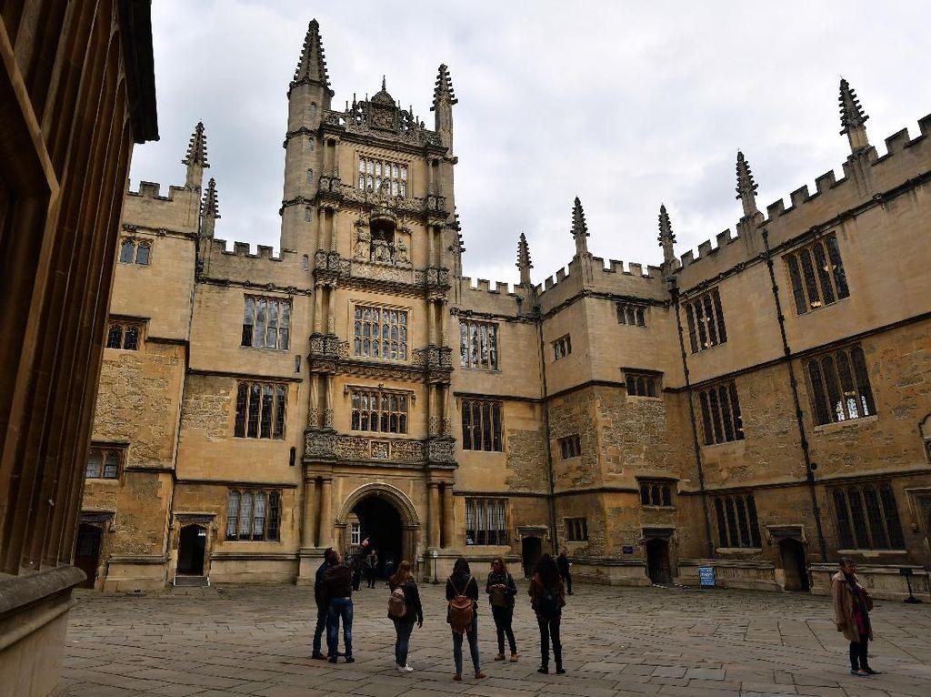 10 Universitas Terbaik di Dunia 2021 Versi QS World University Rankings