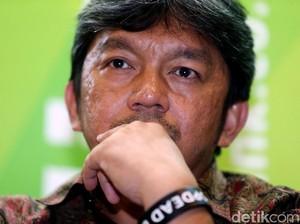 CEO Citilink Mengundurkan Diri Akibat Kasus Pilot Mabuk