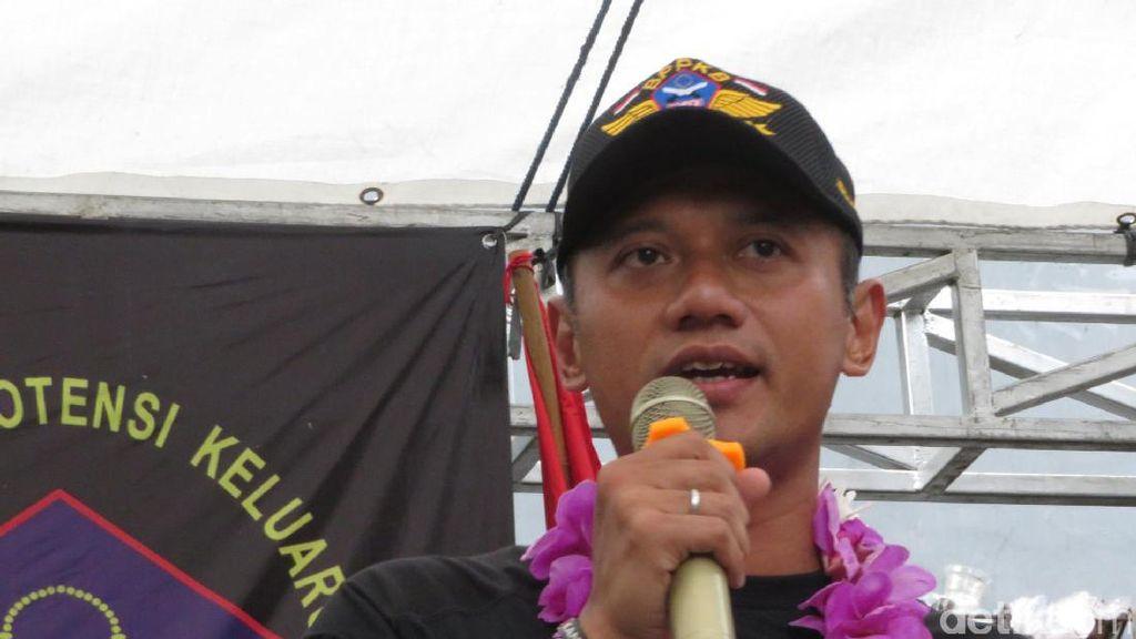 Agus Yudhoyono: Konflik di Masyarakat Bisa Dicegah Lewat Dialog