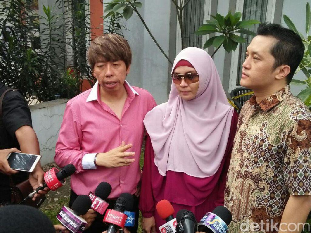 Fadlan Lega Berkas Percobaan Pemerkosaan Adiknya Akhirnya P21