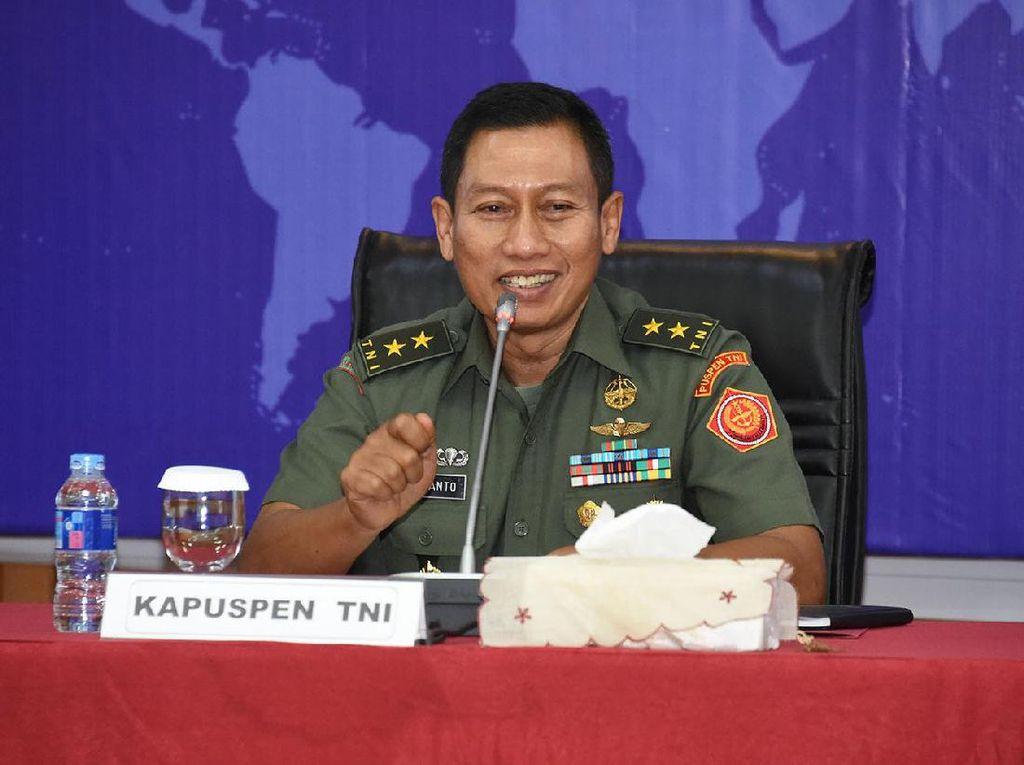 Panglima Kerap Jadi Korban Hoax, TNI: Waspadai Berita Bohong!