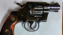 Curi Pistol Polisi dari Mobil, Debt Collector Ini Ditangkap