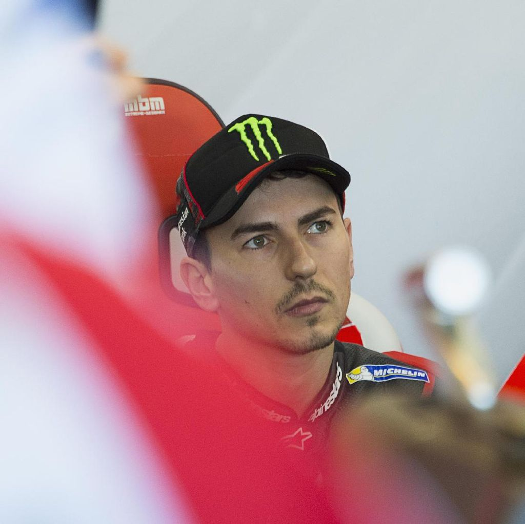 Lorenzo: Jangan Terlalu Terobsesi dengan Gelar Juara Dunia