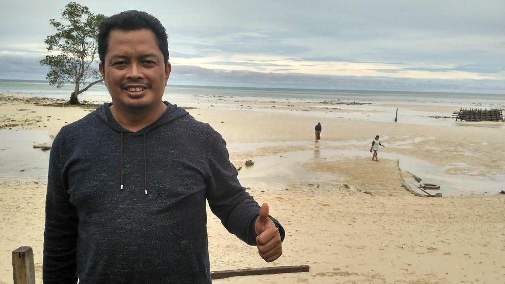 Lepas 500 Lampion, Ini Pesan Wakil Ketua MPR di Tahun 2017