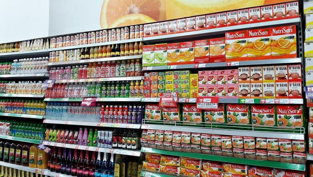 Akhir Pekan Transmart Carrefour Tawarkan Beragam Promo Gratis 1