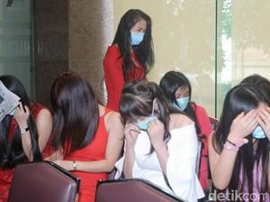 Imigrasi Selidiki Penyalur 76 WN China yang Jadi PSK dan Terapis