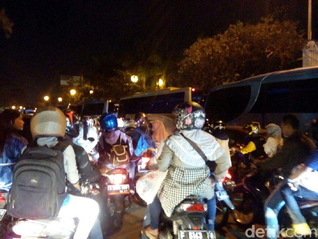 Catat! Ini Lokasi Kantong Parkir Saat Malam Tahun Baru di Jakarta
