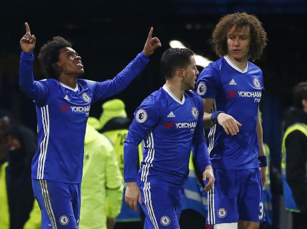 Arsenal Fokus pada Diri Sendiri Sambil Berharap Chelsea Terpeleset