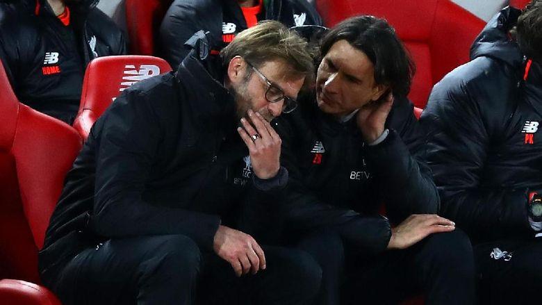 """Bandar Bola - Klopp Nilai Liverpool Kurang Bagus Menguasai Bola"""