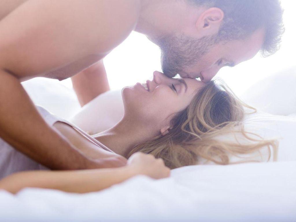 Pilih Slow Sex atau Quickie? Ini Tips Agar Keduanya Lebih Nikmat