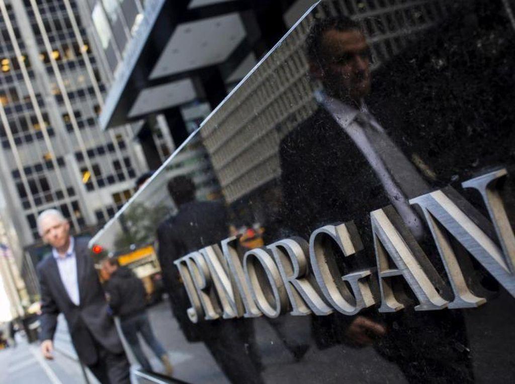 Tak Naik Gaji, Bos JPMorgan Tetap Dapat Rp 441 Miliar Setahun