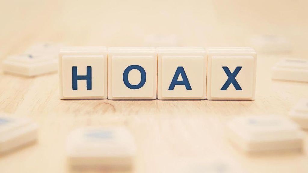 Berita Hoax Harusnya Ikut Dihapus di Google