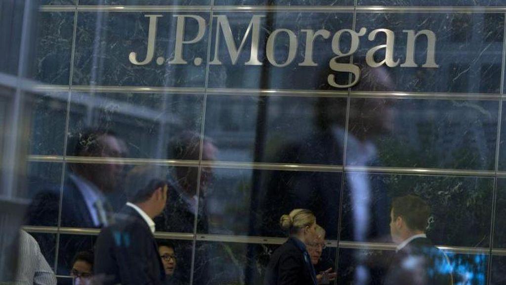 Tak Cuma Sekali JPMorgan Berulah