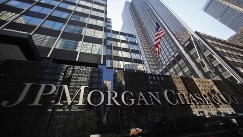 Sri Mulyani Putus Kontrak JPMorgan, Minat Investor ke RI Tak Terganggu