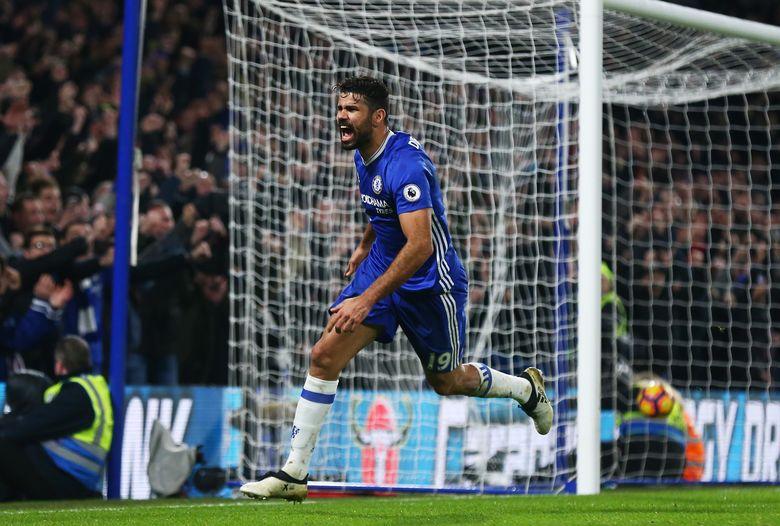 """Bandar Bola - Diego Costa Hampir Saja Hengkang Dari Chelsea"""