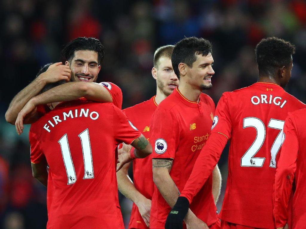 Mignolet Sebut Chelsea Terganggu dengan Liverpool