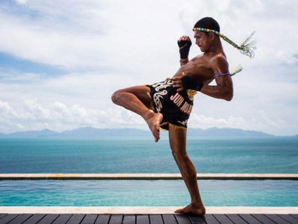 Manfaat Olahraga Muay Thai Bagi Kesehatan