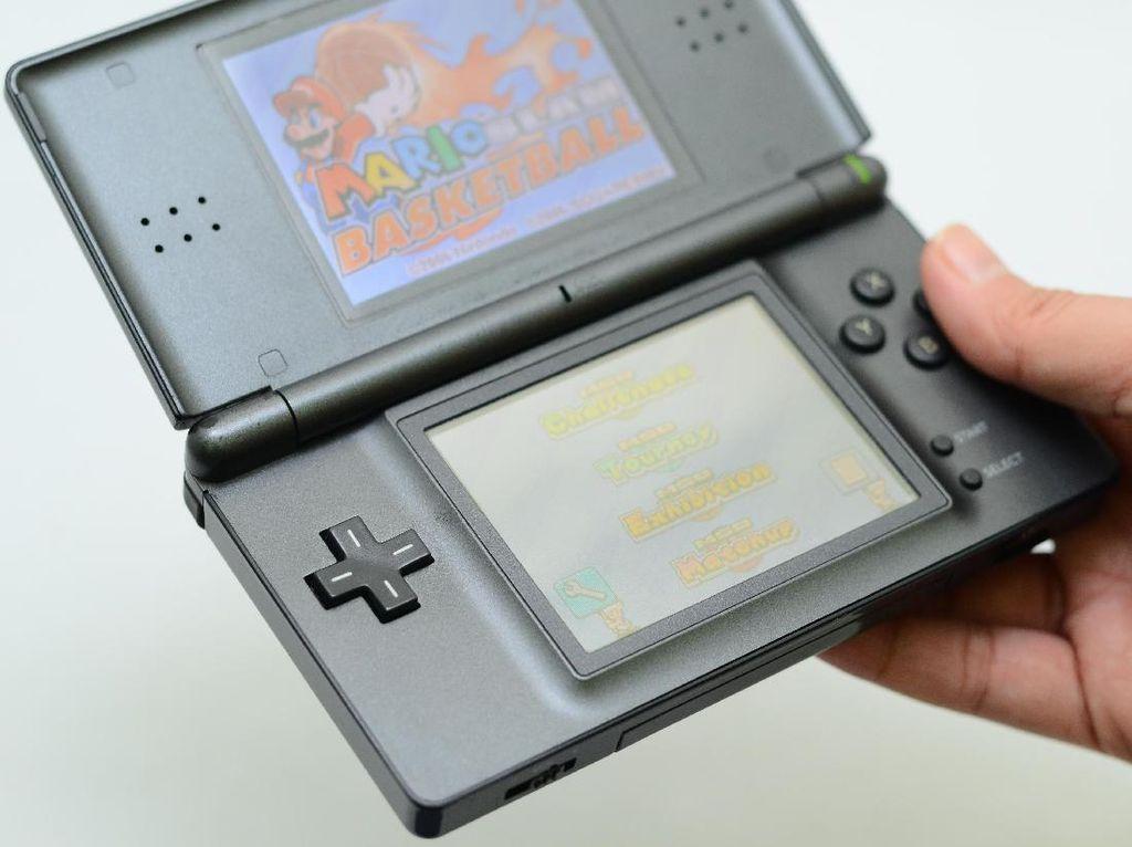 Kisah Nintendo DS: Dianggap Tidak Masuk Akal Tapi Sukses Besar