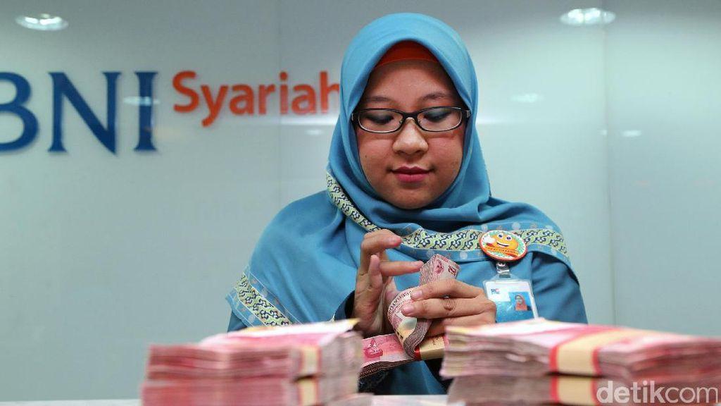 BNI Syariah Akan Dapat Suntikan Modal Rp 1 T dari Induk Usaha
