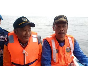 Kisah Penyelam Berumur Senja yang Bantu Cari Korban Hilang KM Zahro