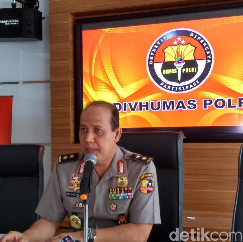 Polri Pelajari Laporan Dugaan Penistaan Agama oleh Megawati