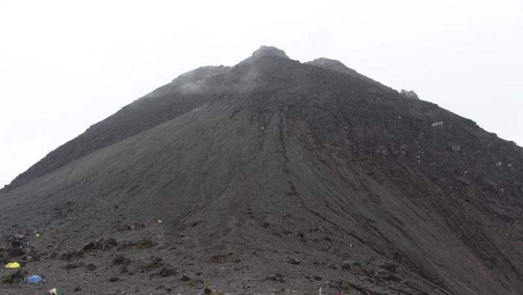 Merapi, Gunungnya Pecinta Alam di Jawa Tengah