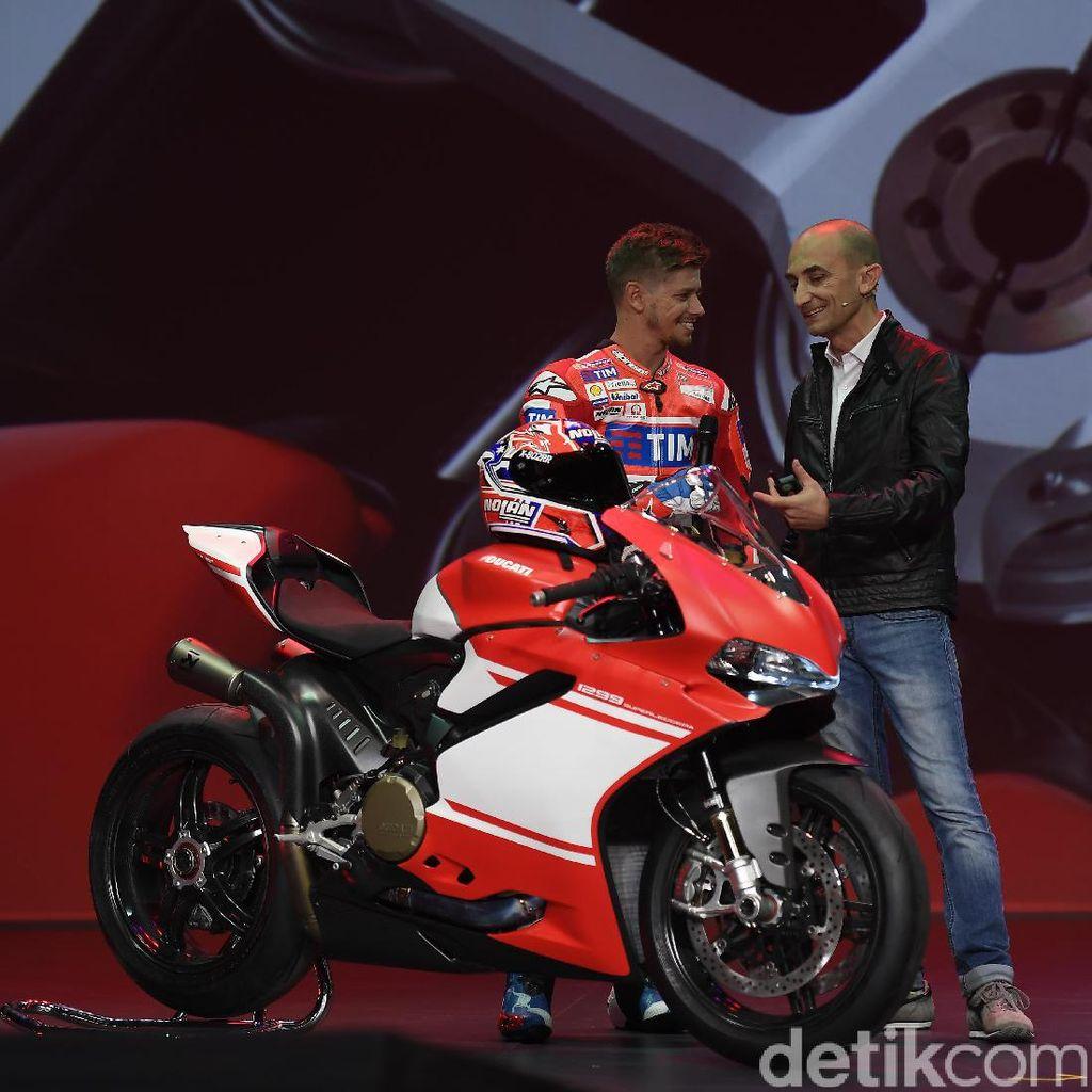 Intip 7 Motor Anyar Ducati Tahun Ini