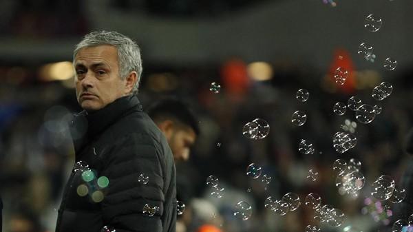 Mourinho Bahas tentang Chelsea: Waktu Luang, Gaya Main, dan Kans Juara