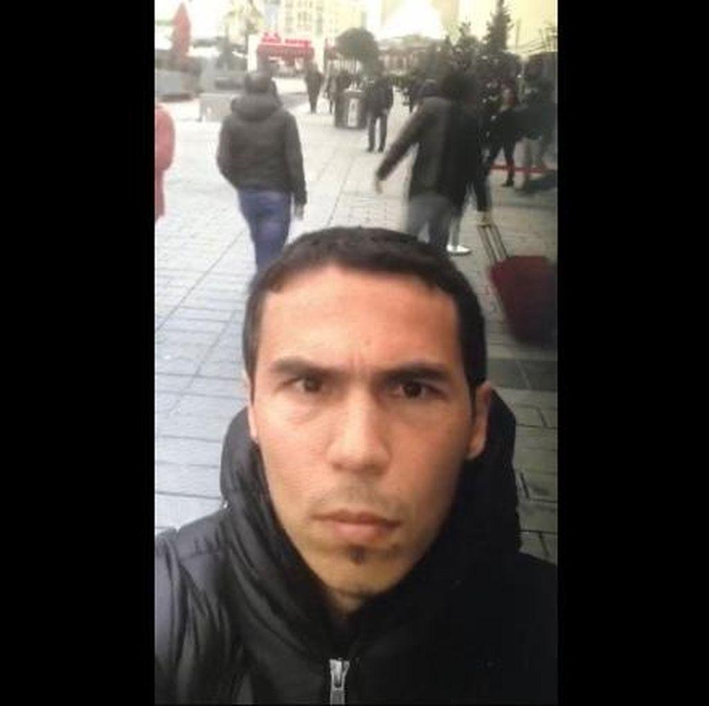 Pelaku Penembakan Kelab Malam Turki Ditangkap di Istanbul