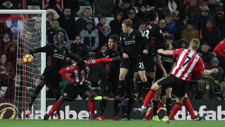 """Bandar Bola - Mane: Sunderland Memang Pantas Dapat Penalti Kedua"""