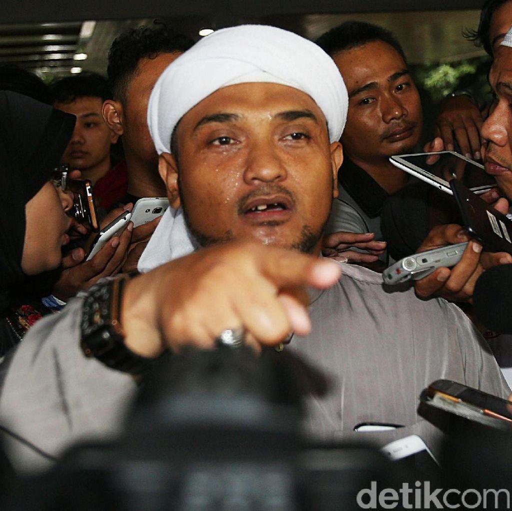Novel Bamukmin Mengaku Diteror, Minta Perlindungan LPSK