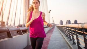 Pilihan Jenis Olahraga Terbaik Berdasarkan Siklus Menstruasi