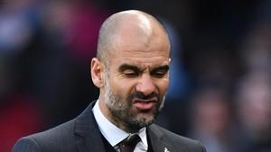 Komentari Pernyataan Guardiola soal Pensiun, Bilic: Mungkin Ia Lelah