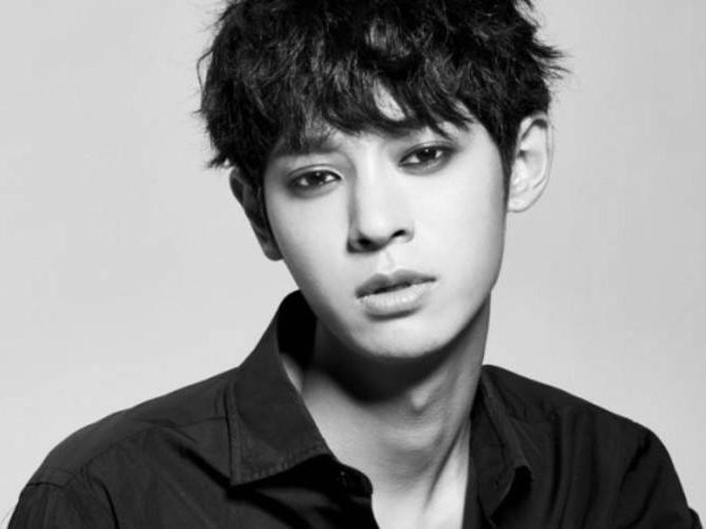 Jung Joong Young Rilis Album Februari