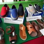 Kalah dengan Impor, Asosiasi: Perajin Sepatu Ciomas Kurang Buka Intenet