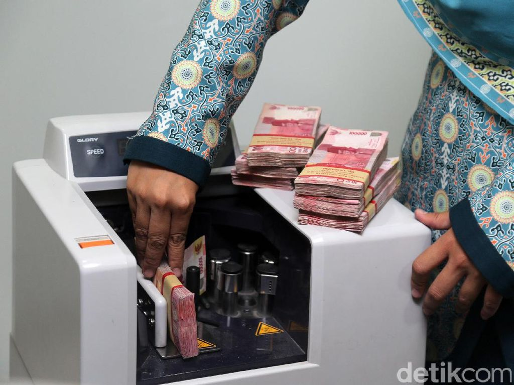Ada Teknologi Digital, Bank Bisa Kurangi Kantor Cabang