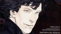 Diadaptasi ke Manga, Cerita Sherlock Holmes Dimulai dengan Konflik Belgravia