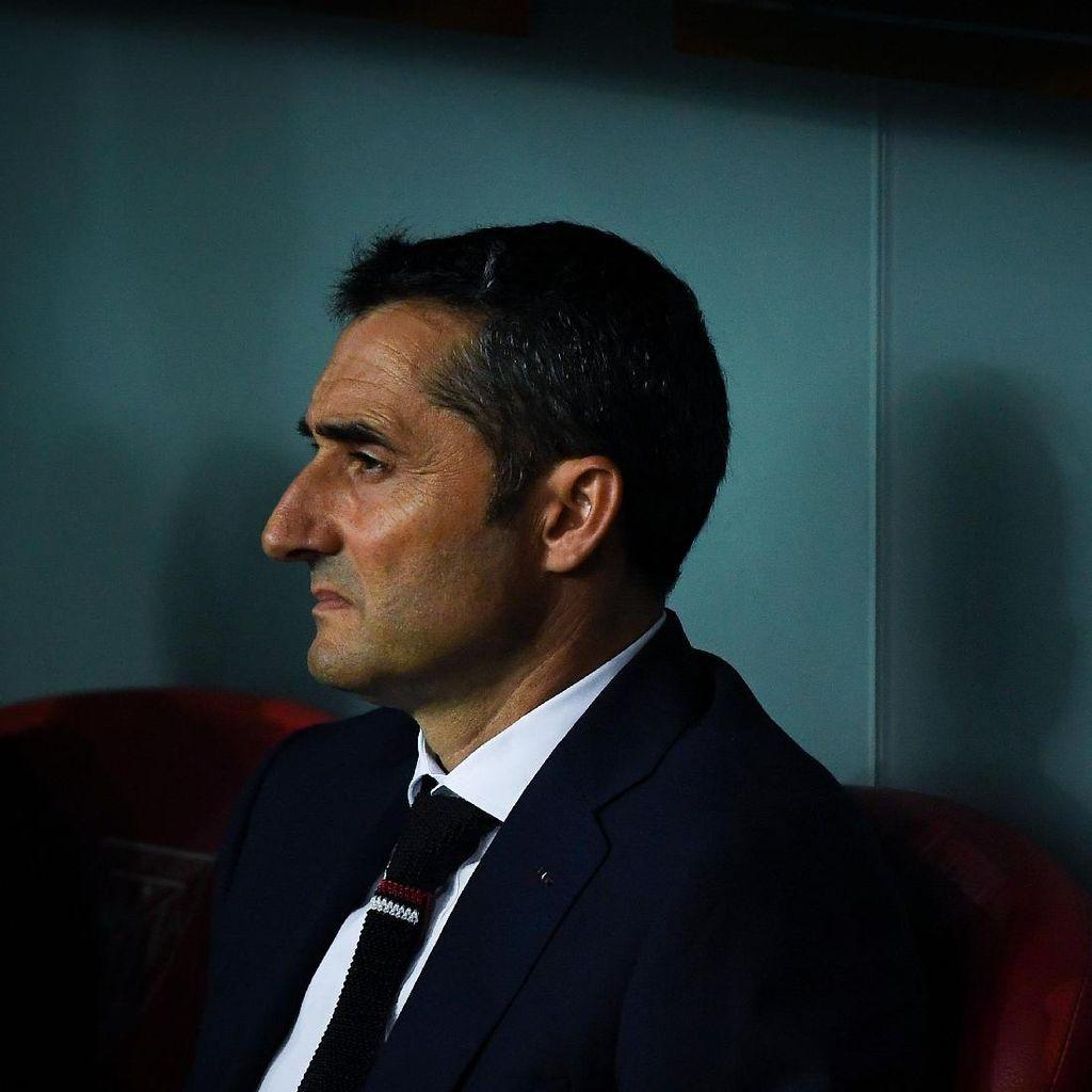 Pelatih Bilbao Ini Dinilai Cocok Gantikan Enrique di Barca