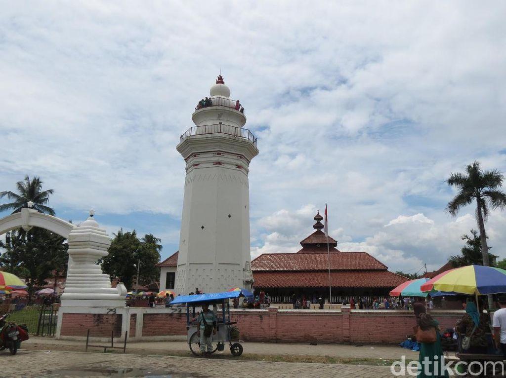 Kota Jayapura Disebut Lebih Baik daripada Serang, Data Membuktikan...