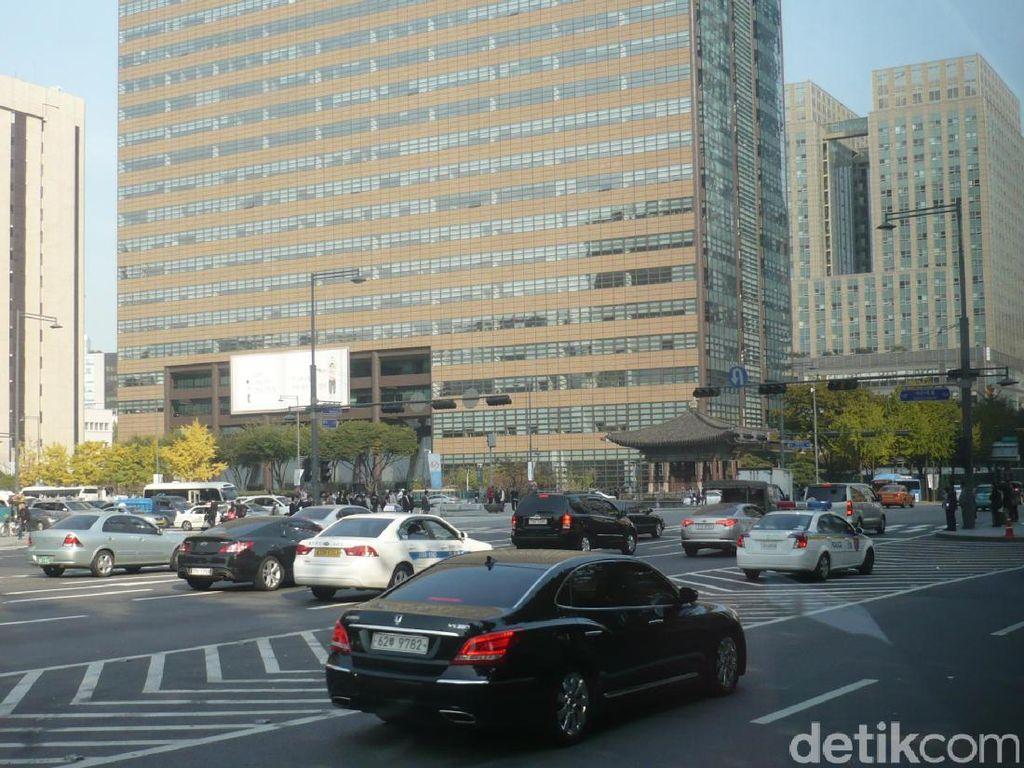 Korea Selatan Dulu Lebih Melarat dari Zimbabwe