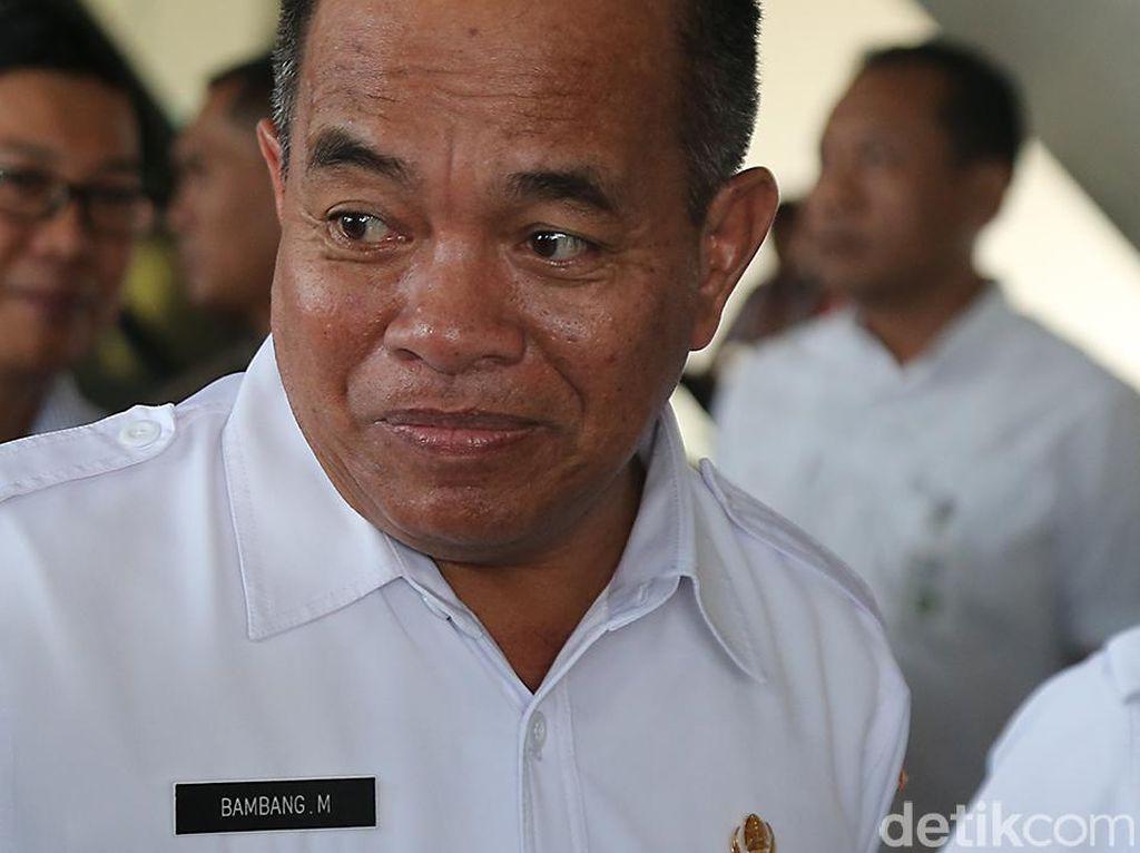 BKD DKI Klaim Sudah Serahkan SK Pensiun ke Eks Walkot Jaktim