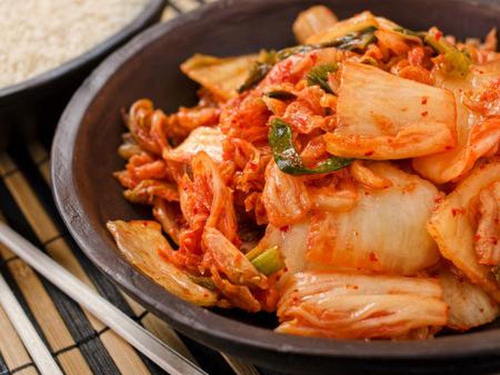 Ini 5 Manfaat Kimchi untuk Kesehatan