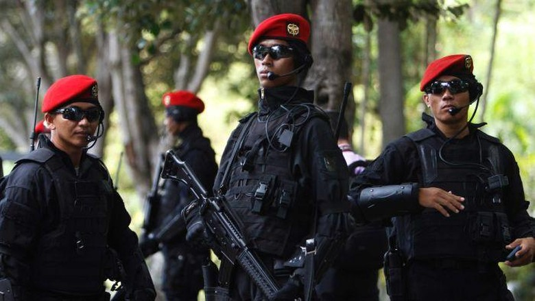Indonesia Segera Hentikan Kerja Sama Militer dengan Australia