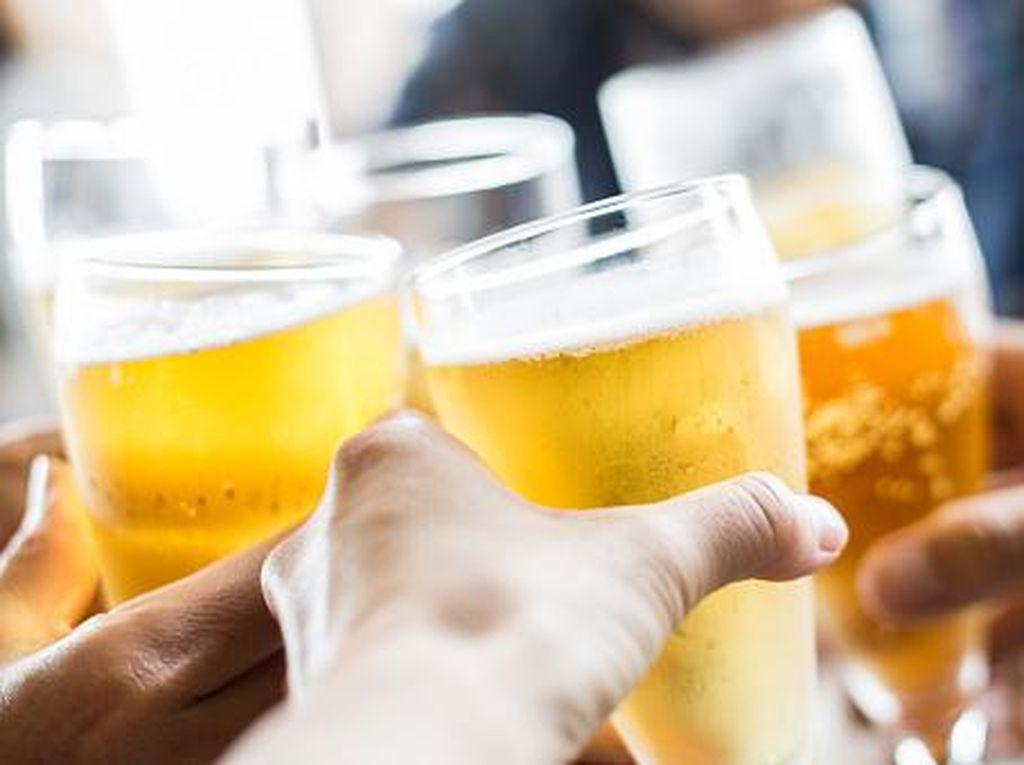 Rugi Rp 3,4 T, Heineken Bakal PHK 8.500 Karyawan