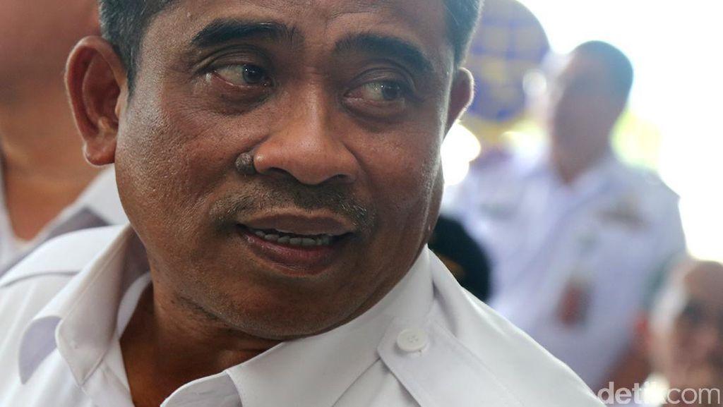 Sumarsono: Halte Transjakarta akan Diperluas, Idealnya Ditambah AC