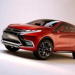 Mitsubishi Siapkan Adik Outlander
