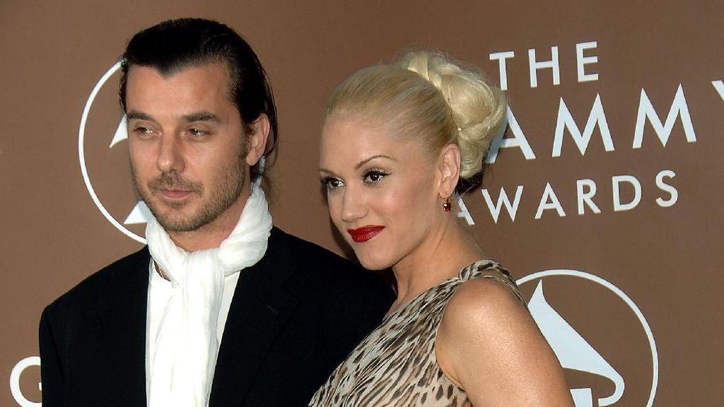 Gavin Rossdale Curhat Soal Cerai dengan Gwen Stefani: Sakitnya Seperti Mati