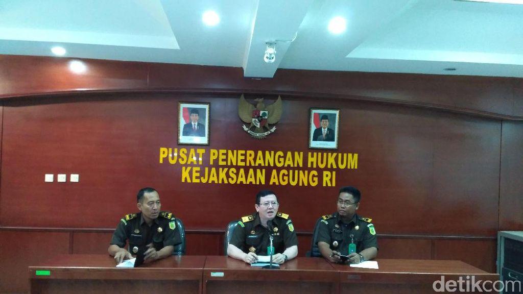 Sepanjang 2016, 93 Jaksa Nakal Dikenai Sanksi