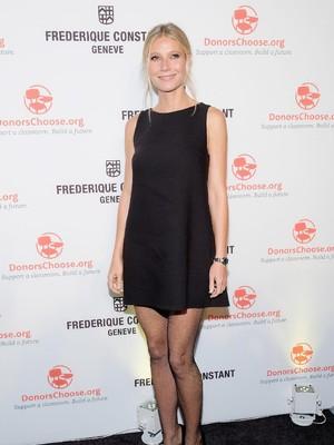 Unik, Gwyneth Paltrow Rilis Parfum Beraroma Rempah Jepang